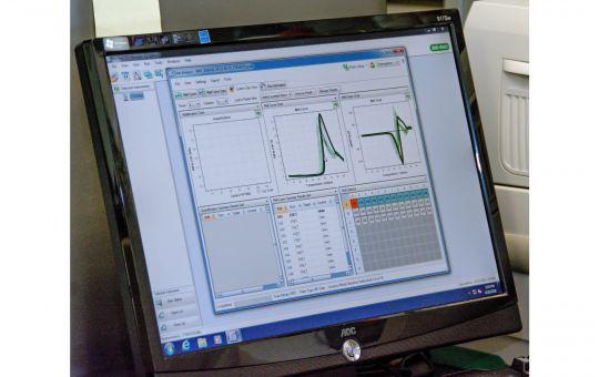 Proteos Thermal Shift Analysis assay service