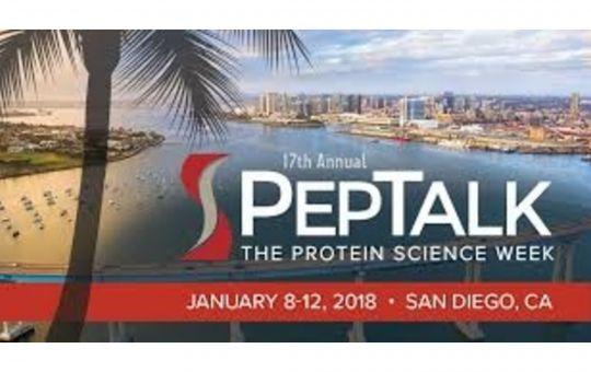 Proteos PepTalk 2018