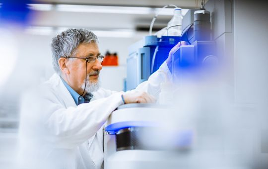 Recombinant Protein Production Services