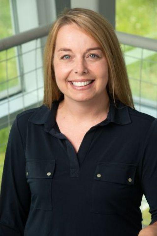 Lindsey Gottler, Ph. D.