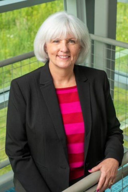 Mary Shuck